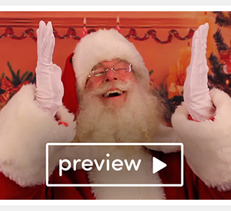 Saturday Seeds: Live Video Chat with Santa Claus!