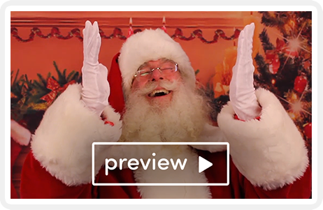 Live Video Chat with Santa via HelloSanta.com