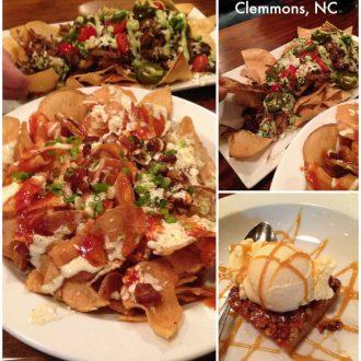 Where to Eat [Winston-Salem, NC]