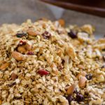 15-Minute Skillet Granola Recipe