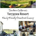 Terranea Resort: Southern California's Family Friendly Oceanfront Luxury