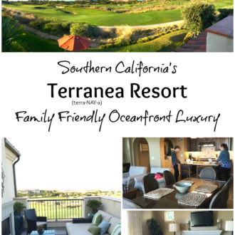 Terranea Resort: Southern California's Family Friendly Oceanfront Luxury