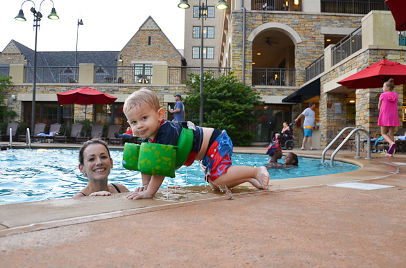 Renaissance Birmingham Ross Bridge Golf Resort & Spa: Summer at the Castle - Our family summer vacation tradition.