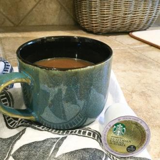 Explore Distinct Tastes with Starbucks® Single Origin Coffees