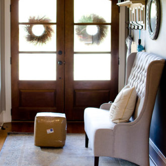 The Ugly-Where Chair Review: The Pottery Barn Anywhere Chair at a Discount