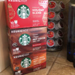 Holiday Beverage Collection from Starbucks®