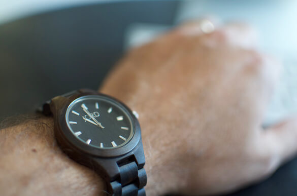 Wood Watches by JORD - a unique watch for men and women.