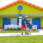 LEGOLAND® Beach Retreat – Bungalow Room Tour