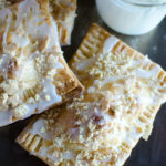 Homemade S'mores Pop Tarts