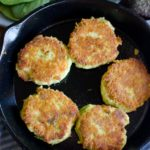 Avocado Tuna Patties