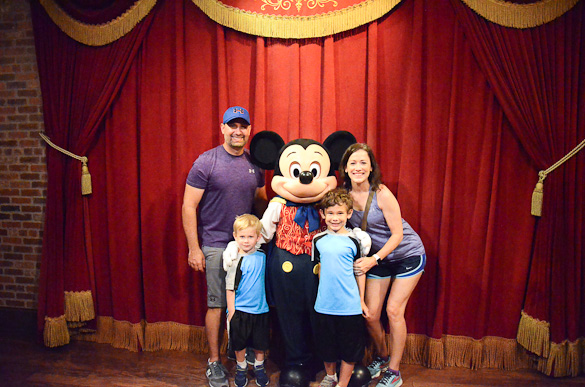 """Only have 24 hours to visit Disney World? Make the most of only ONE day at Magic Kingdom by following our Disney tips and tricks. <img class=""""aligncenter size-full wp-image-15249"""" src=""""https://www.seededatthetable.com/wp-content/uploads/2019/01/Tips-for-Seeing-Disney-in-One-Day.jpg"""" alt=""""Only have 24 hours to visit Disney World? Make the most of only ONE day at Magic Kingdom by following our Disney tips and tricks."""" width=""""585"""" height=""""883"""" />During our trip to <a href=""""https://www.seededatthetable.com/family-trip-to-legoland-florida-beach-retreat/"""">LEGOLAND Florida Resort</a>, we decided to stay one more night in the Orlando area so we could take the kids to Magic Kingdom for one day. Although one day isn't ideal for any of the Disney World parks (maybe Hollywood Studios until Star Wars opens) we definitely made the most of it by following a <a href=""""https://www.seededatthetable.com/10-disney-tips-from-our-disney-world-trip/"""">few tips and tricks</a>. <h2>Tip #1 for Seeing Magic Kingdom in One Day</h2> <span style=""""text-decoration: underline;""""><strong>Enter the park early</strong></span> - We are early birds when it comes to traveling, so this is easy for us. It is true at Disney that the """"early bird gets the worm"""". More than a year ago, Disney started allowing guests to enter Main Street early at Magic Kingdom. When you enter the parks early and hit the rides at rope drop, you can ride more rides in one hour than you can in half a day in the afternoon! <img class=""""aligncenter size-full wp-image-15251"""" src=""""https://www.seededatthetable.com/wp-content/uploads/2019/01/Tips-for-Seeing-Disney-in-One-Day-4.jpg"""" alt=""""Only have 24 hours to visit Disney World? Make the most of only ONE day at Magic Kingdom by following our Disney tips and tricks."""" width=""""585"""" height=""""387"""" />The shops on Main Street are open before the rides, so you can take time to stroll the street and even enjoy a coffee at Starbucks. We grabbed a coffee at Starbucks then had the <strong>Mickey Waffles Pl"""