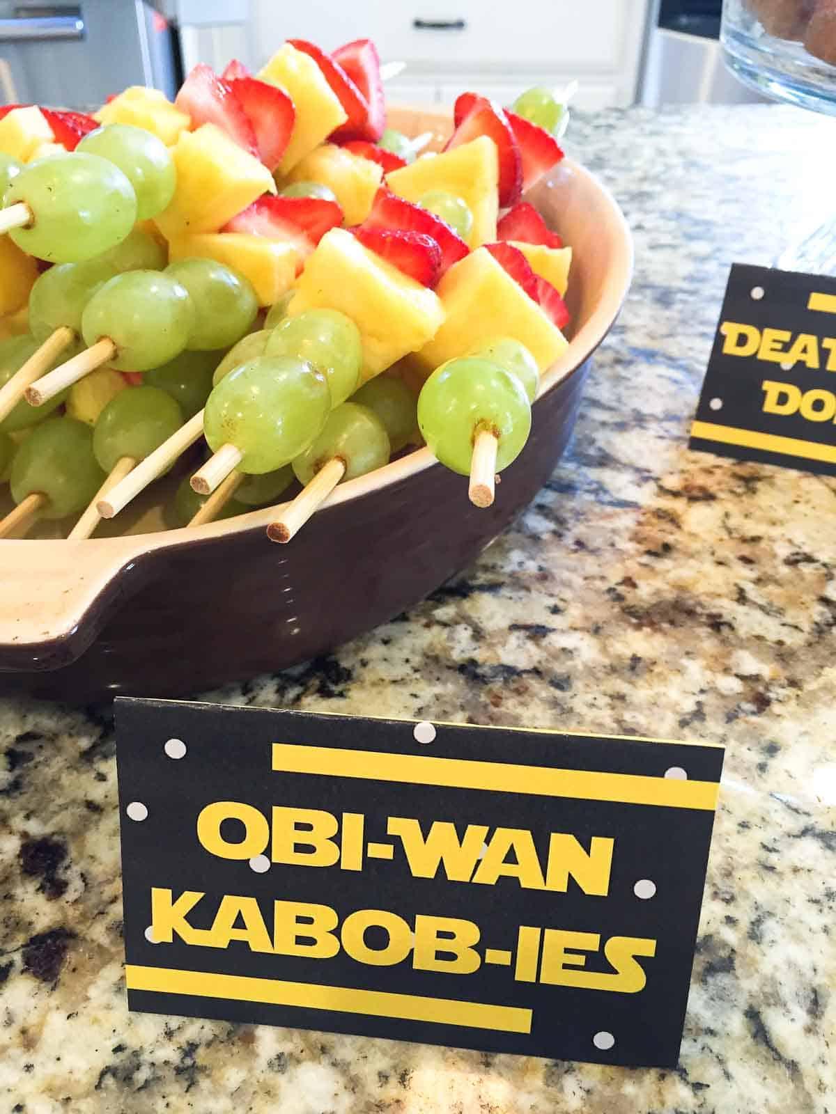 star wars recipe for obi wan kabob-ies