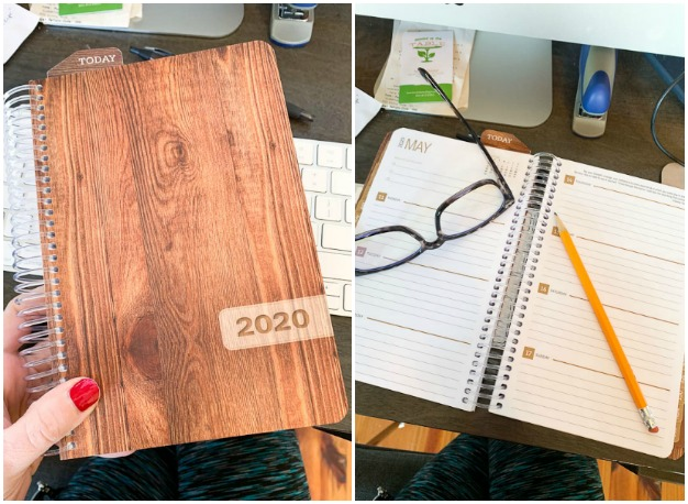 wood cover planner