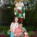 Disney World Vacation – Me and My Son