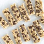 The Easiest Homemade Granola Bars