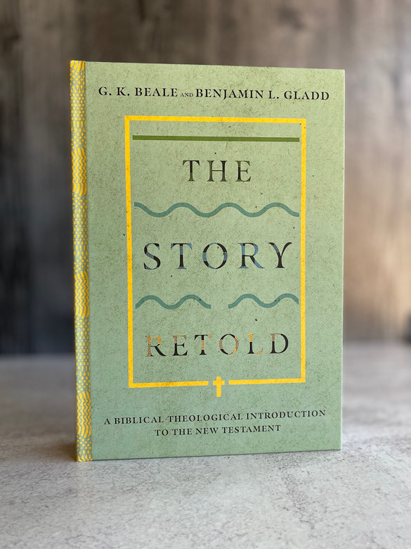 the story retold book