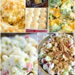 7 Easy Side Dishes for Easter