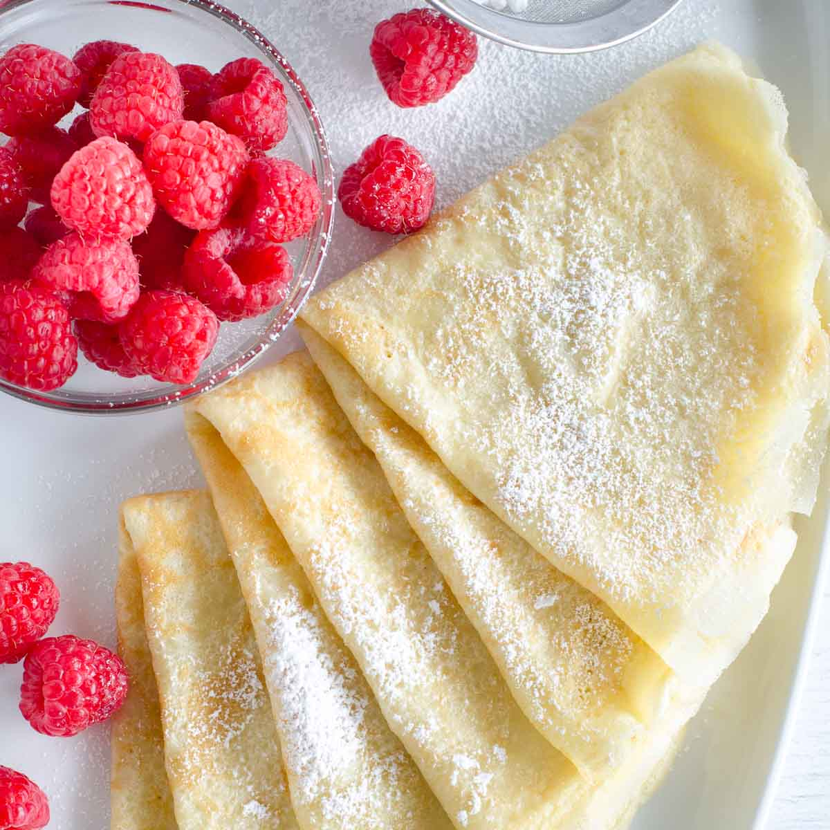 Easy Crepe Recipe Easy Recipes For Family Time Seeded At The Table